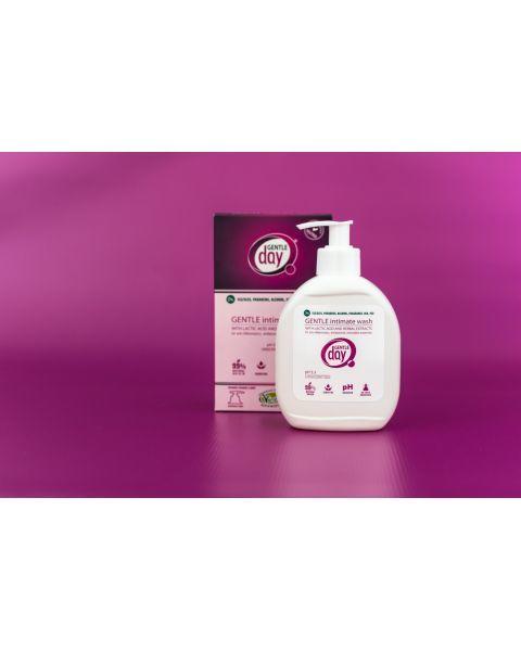Švelnus intymios higienos prausiklis GENTLE DAY, 250 ml