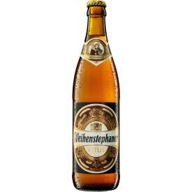 Alus Kvietinis WEIHENSTEPHANER Vitus 7,7%, 500ml