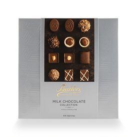 Pieninio šokolado saldainių rinkinys BUTLERS Café Collection, 240 g