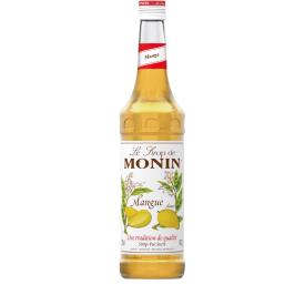 Mangų skonio su prieskoniais sirupas MONIN, 700 ml
