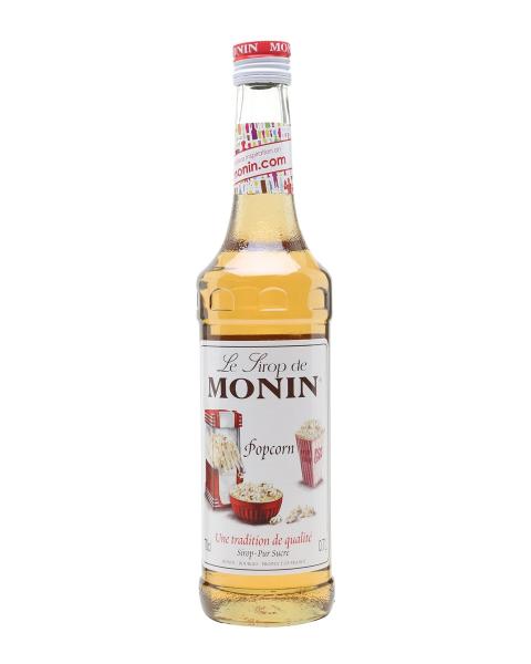 Sirupas MONIN Popcorn, 700 ml