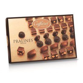 """Šokoladinių saldainių rinkinys CAFFAREL """"Pralines Spécialité"""", 220 g"""