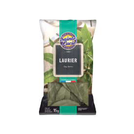 Lauro lapai SAINTE LUCIE, 15 g