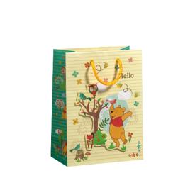 Dovanų maišelis ZOEWIE Winnie M,  (17x9.2x22x5 cm), 1 vnt