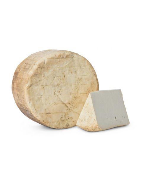 Ekologiškas rūkytas rikotos sūris,1 kg