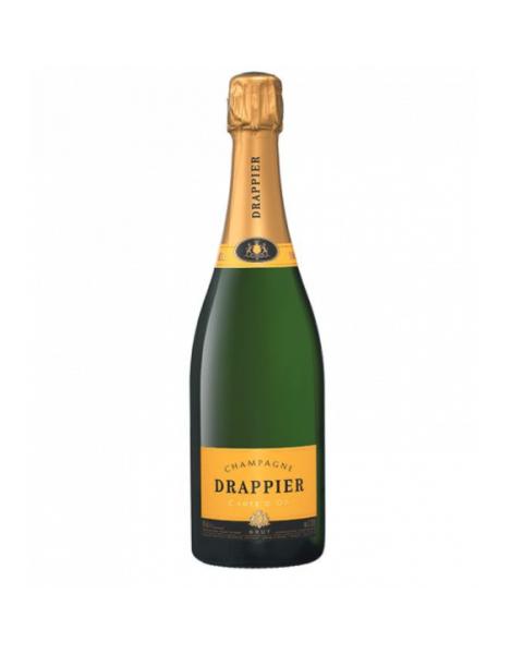 Šampanas-Drappier Carte D'OR Brut 12% 0.75L
