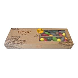 "Saldainių rinkinys PECOU ""La Recette de Marcel"" dėžutėje, 230 g"