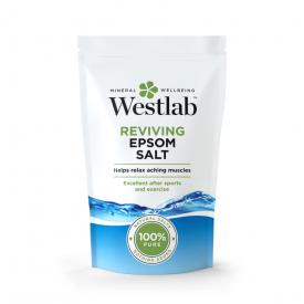 Gaivinanti epsom druska voniai WESTLAB, 1 kg