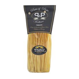 """Makaronai su citrinos sultimis Pasta&Pasta """"Spaghetti al limone"""", spagečiai, 500 g"""