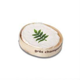 "Sūris ""GRES CHAMPENOIS"" su baltuoju pelėsiu, 1 kg"