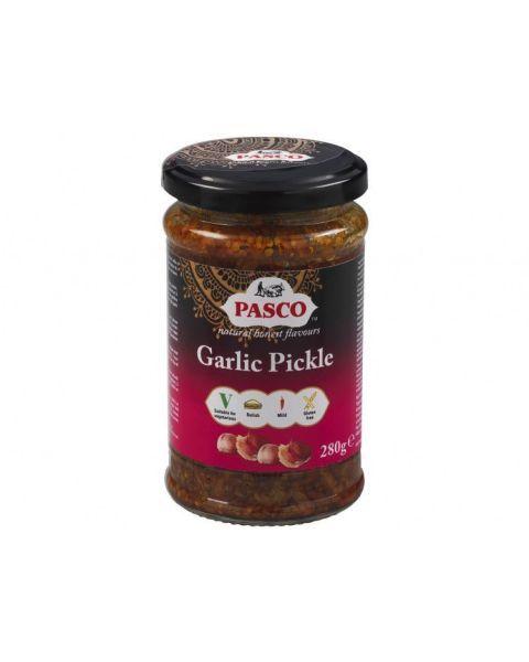Česnakų pagardas PASCO, 270 g