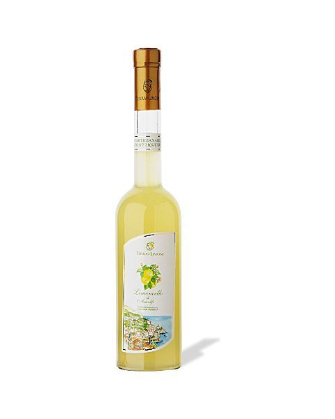 LIKERIS Limoncello,alk 30%, 700ml