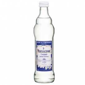 Gazuotas gaivusis gėrimas LA MORTUACIENNE,tradicinis, 0,33L