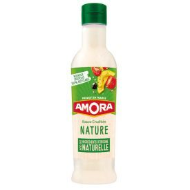 Padažas salotoms AMORA, 380 ml