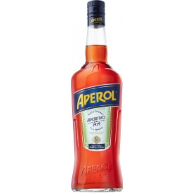 Aperityvas-Aperol 11% 1L