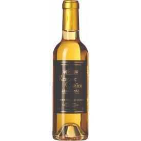 Baltas vynas SAUTERNES CARLIER RESERVE 13,5% 375ml