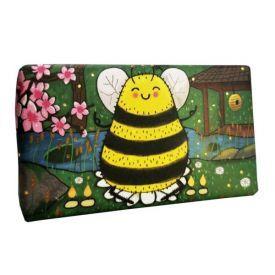 "Vaikų muilas ENGLISH SOAP ""Bees Mythical & Wonderful"", 190 g"