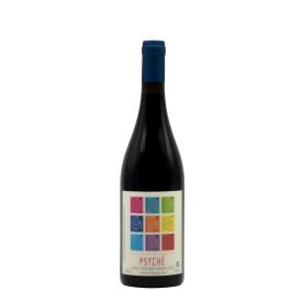 Biodinaminis raudonas sausas vynas Macchion dei Lupi Psyche 2018 13%, 750ml