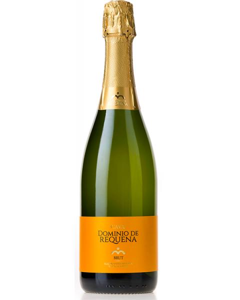 Putojantis vynas Pago de Tharsys Dominio de Requena Brut Cava 11,5%, 750ml