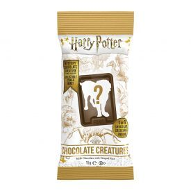 Šokoladinis saldainis HARRY POTTER fantastiniai gyvūnai, 15 g