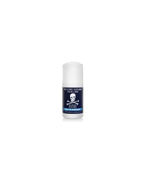 Dezodorantas – antiperspirantas vyrams THE BLUEBEARDS REVENGE, 50 ml
