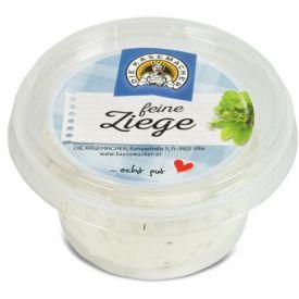 Ožkų sūrio užtepėlė DIE KASEMACHER, 150g