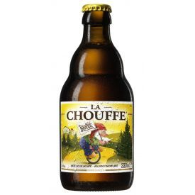 Alus La Chouffe 8,0%, 330ml