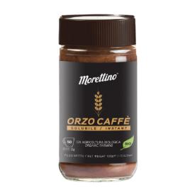 Ekologiška tirpi kava MORETTINO Orzo Caffe Instant, 100 g