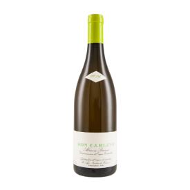 Baltas vynas DE FERMO DON CARLINO PECORINO IGT 2018 13% 750ml