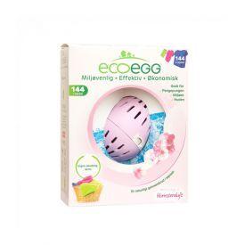 Pavasario žiedų kvapo skalbimo rutulys 144 skalbimams ECOEGG, 1 vnt.