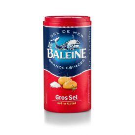 Rūpi druska LA BALEINE, 500 g