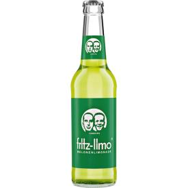 Melionų limonadas FRITZ-LIMO, 330ml