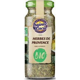 Ekologiškas provanso žolelių mišinys SAINTE LUCIE, 15 g