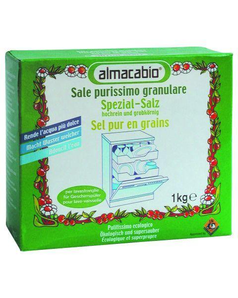 Druska indaplovėms ALMACABIO, 1 kg