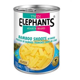 Bambukų ūgliai ELEPHANTS, 540 g