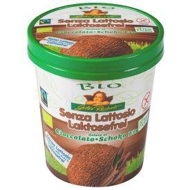 Ekologiški šokoladiniai GILDO RACHELLI valgomieji ledai,be laktozės, 500ml