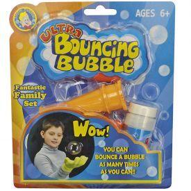 Šokinėjantys burbulai UNCLE BUBBLE, 1 vnt.