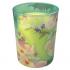 CANDELE FIRENZE stiklinė žvakė, gėlių kvapo, 60h, 1 vnt 2