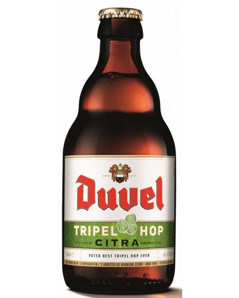 Alus DUVEL Triple Hop 9,5%, 330ml