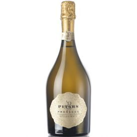 Putojantis vynas Pitars Prosecco DOC Millesimato Extra Dry 11,5%, 750ml