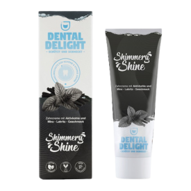 Dantų pasta Dental Delight SHIMMERY SHINE, 75ml