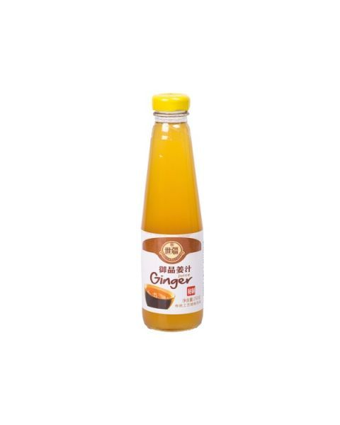 Imbiero sirupas SHIJIANG FOOD, 250 ml