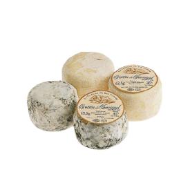 """Ožkų pieno sūris """"Crottin de Chavignol Tradition"""", 60g"""