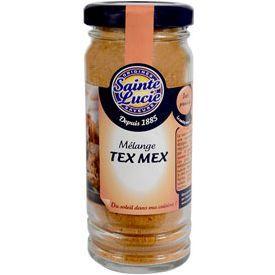 Prieskonių mišinys Tex Mex SAINTE LUCIE, 70 g