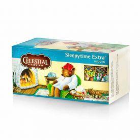 Žolelių arbata CELESTIAL SEASONINGS Sleepytime Extra 35g