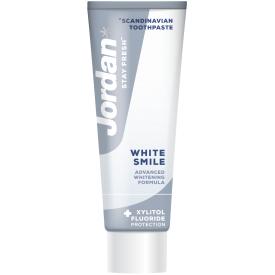 Dantų pasta White Smile JORDAN, 75 ml