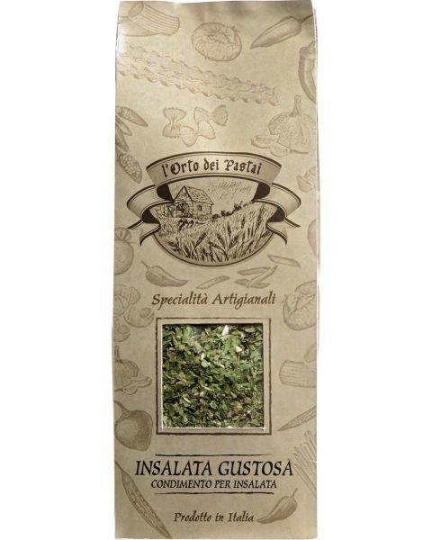 Prieskonių mišinys salotoms L'ORTO DEI PASTAI, 100 g