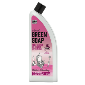 Tualeto valiklis MARCELS GREEN SOAP su pačiuliais ir spanguolėmis,  500 ml