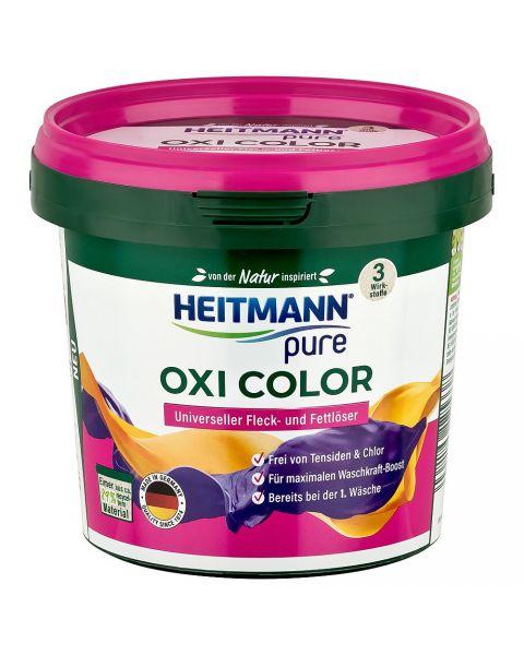 Universalus dėmių išėmiklis spalvotiems audiniams, Heitmann 500 g