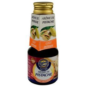 Pistacijų aromatas SAINTE LUCIE, 50 ml